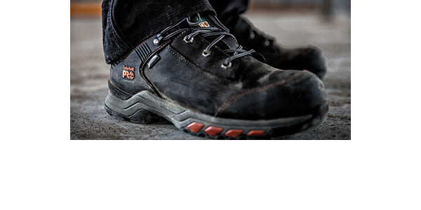 TOP 5 THINGS TO CONSIDER WHEN PURCHASING SAFETY SHOES