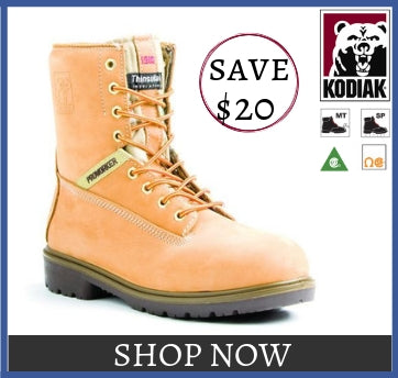19d2acb88cd Dickies Trenton Pro Safety Combat Boots Mens Waterproof Steel Toe ...