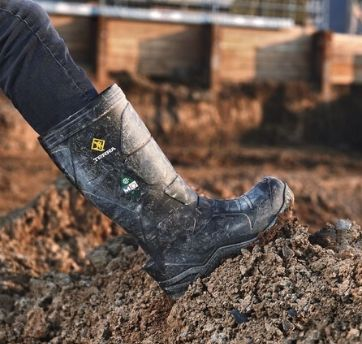 Work Authority | Safety shoes and boots