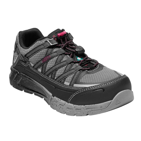 Keen Asheville SD Aluminum Toe Women's Athletic Work Safety Shoe