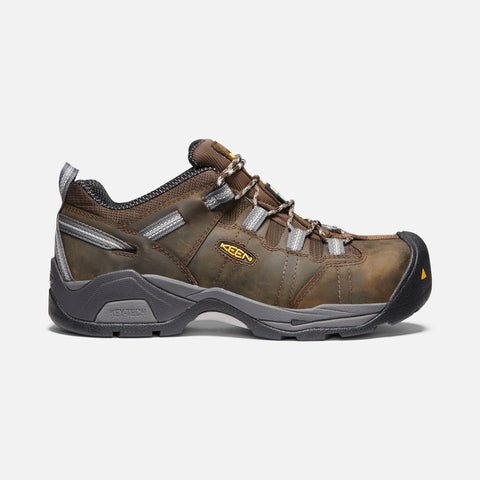 Keen Oshawa II Men's Lightweight Composite Toe Work Safety Hiker