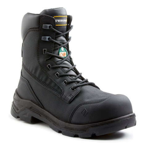 Terra VRTX 8000 GTX-N Men's Safety Boots With Composite Toe