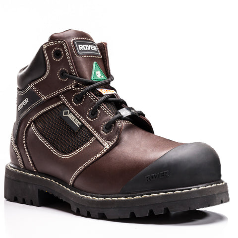 "DLX 6"" Boot 10-9820"