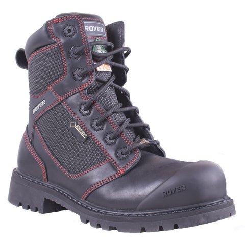 "Dlx 8""Boot 10-9900"