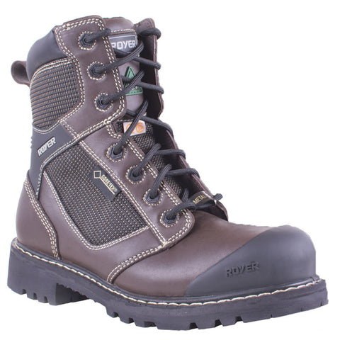 "DLX 8"" Boot"