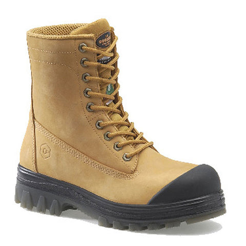 "JB Goodhue Dynamic 8"" Steel Toe Work Safety Boot"