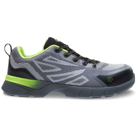 Wolverine Jetstream 2 Women's Composite Toe Athletic Work Shoes