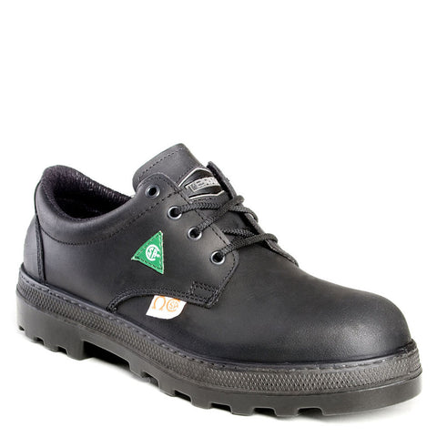 Terra A Pattern Men's Lightweight Safety Work Shoe