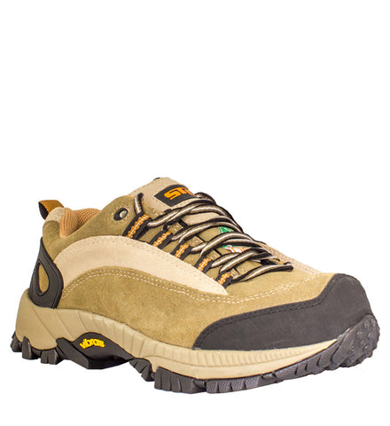 STC Bruce Men's Lightweight Work Safety Shoe