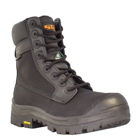 "STC Shire Men's 8"" Composite Toe Work Boot"