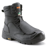 "STC Alloy Men's 8"" Metatarsal Protection Composite Toe Work Boot"
