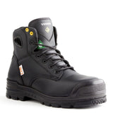 "Terra Baron Men's 6"" Composite Toe Work Safety Boots"