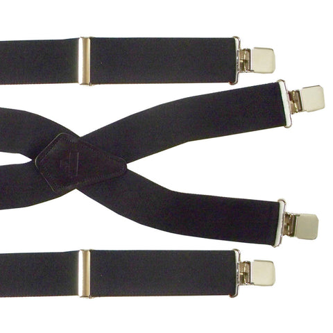 50 mm Work Suspenders - Oversize