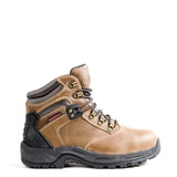 Kodiak Basswood Men's Hiker Work Safety Steel Toe Boot