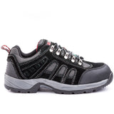 Kodiak Stamina Men's Steel Toe Hiker Safety Shoe