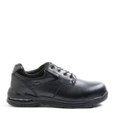 Kodiak Greer Men's Aluminum Toe Work Safety Shoe 304034 - Black
