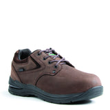 Kodiak Greer Men's Steel Toe Work Shoe - Brown