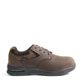 Kodiak Greer Men's Aluminum Toe Work Shoe - Brown