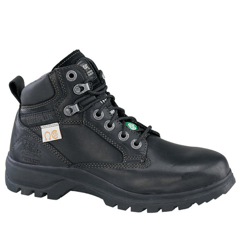 CAT Kitson Women's Hiker Steel Toe Work Boot