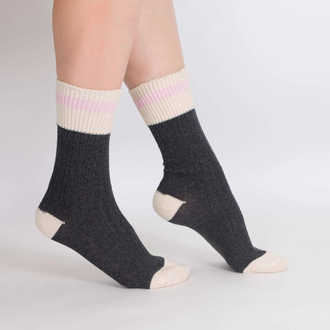 Women's 2PK Work Socks