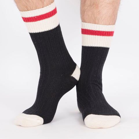 Men's 2PK Work Socks