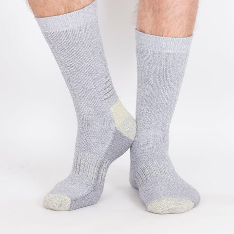 Men's Ultimate Steel Toe Work Sock