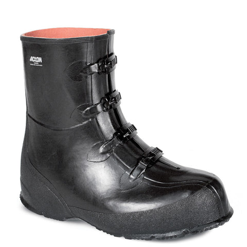 Acton Hamilton Men's Waterproof, Slip ResisTANt Rain Boot