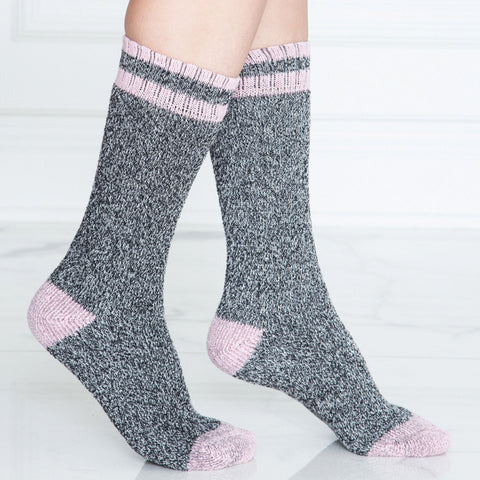 Women's Cotton Thermal Socks