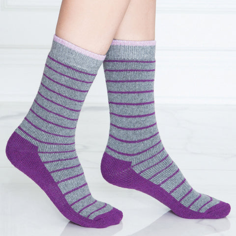 Women's Heavy Wool Blend Socks