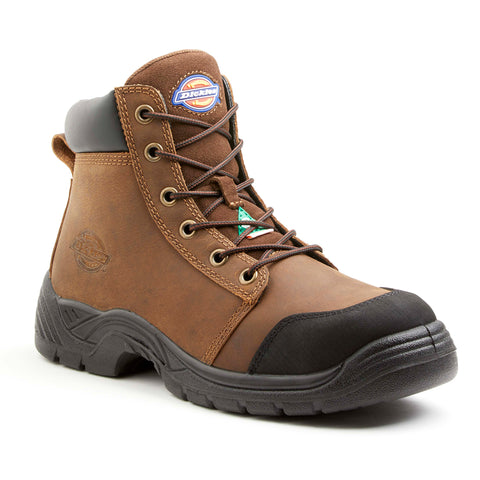 "Dickies Wrecker Men's 6"" Composite Toe Work Boot"