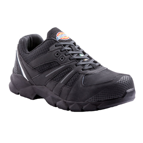Dickies Rook Men's Lightweight Athletic Work Shoe