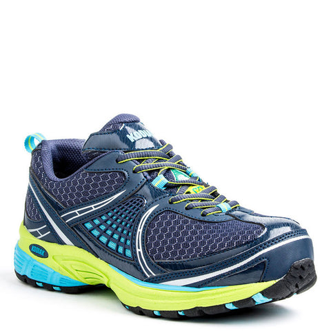 Kodiak Meg Women's Athletic Composite Toe Work Shoe