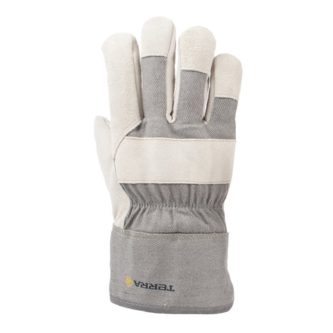 Terra Fitters Split Leather G100 Thin Glove