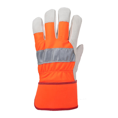 Hi Vis Insulated Glove