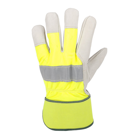 Horizon Hi Vis Insulated Glove