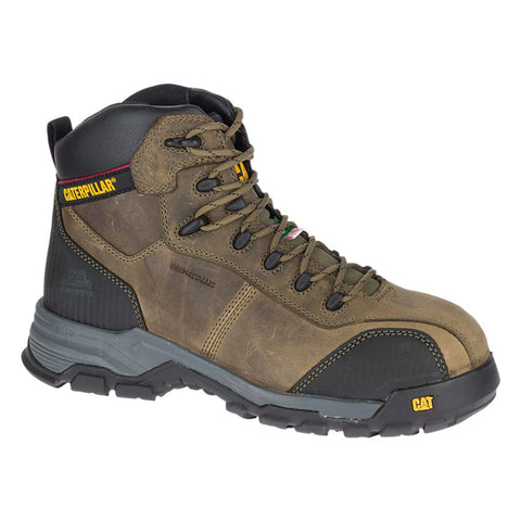"CAT Validate Men's 6"" Composite Toe Hiker Safety Boot"