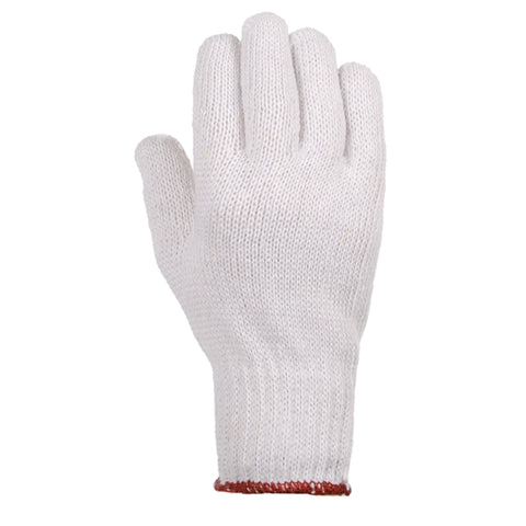 12 PK String Knit Glove