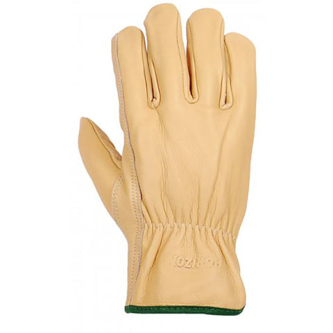 Horizon Cowhide Leather Drivers Glove