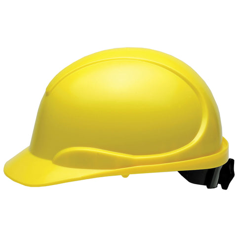 CSA Type 1 Hard Hat with Rachet