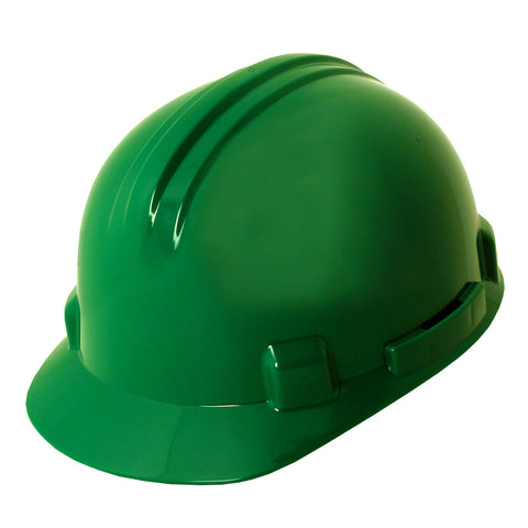 Type 1 Hard Hat - Green