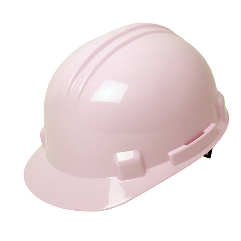 Type 1 Hard Hat - Pink