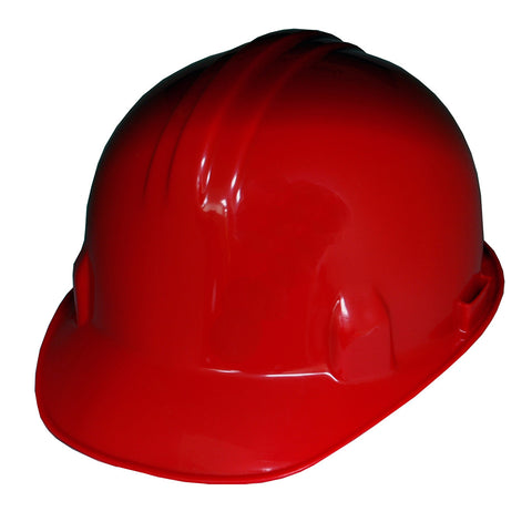 Type 1 Hard Hat - Red