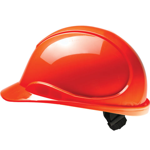 Type 2 Hard Hat - orange
