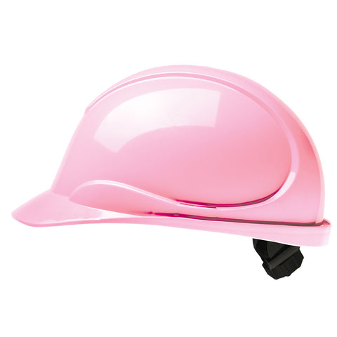 Type 2 Hard Hat - pink