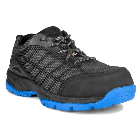 Acton Profusion Men's Athletic Composite Toe Work Shoe