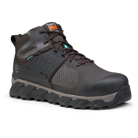 b836799e1e11 Timberland PRO Ridgework Mid Men s Composite Toe Work Safety Shoes ...