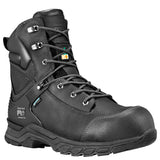 "Timberland PRO Hypercharge 8"" Men's Composite Toe Work Safety Boot"