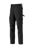 Timberland PRO Men's Interax Work Pants - Black