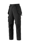Timberland PRO Men's Morphix Work Pants - Black/Grey