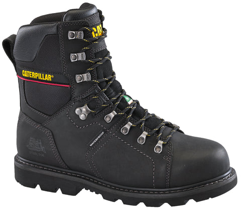 CAT Alaska 2.0 Men's Leather Steel Toe Safety Boot